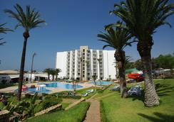 Kenzi Europa - Agadir - Atraksi Wisata