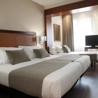 Hotel Balmoral Triple Room