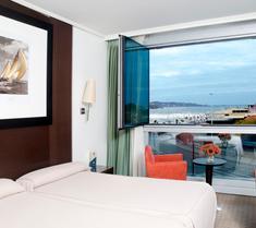 Hotel Abba Playa Gijon