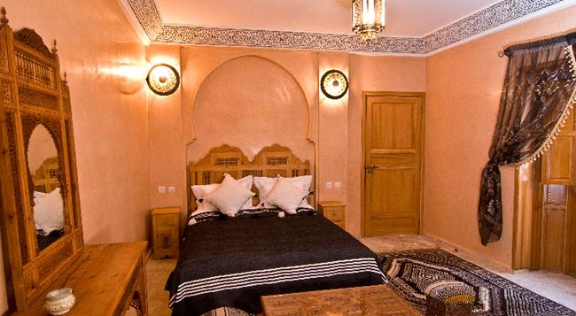 Riad Lakouas - Marrakesh - Bedroom