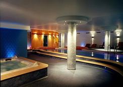 Hotel & Spa La Terrassa - Platja d'Aro - Spa