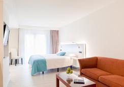 Hotel & Spa La Terrassa - Platja d'Aro - Kamar Tidur