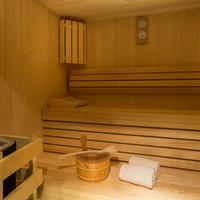 Hotel Les Bulles De Paris Sauna