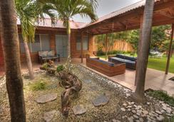 Acuarium Suite Resort - Santo Domingo - Atraksi Wisata