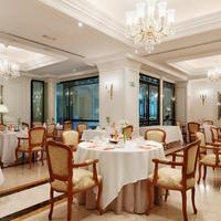 Eurostars Palacio Buenavista Restaurant