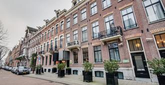 Hotel Vondel - Amsterdam - Bangunan
