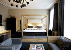 Hotel Vondel - Amsterdam - Kamar Tidur