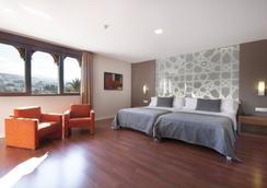 Hotel Granada Palace - Monachil - Kamar Tidur