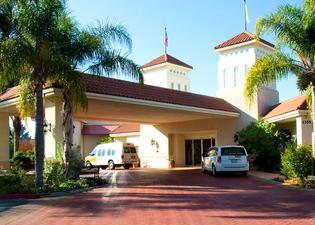Wyndham Garden San Jose