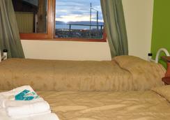 I Keu Ken - Hostel - El Calafate - Kamar Tidur