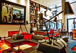 citizenM New York Times Square - New York - Lounge