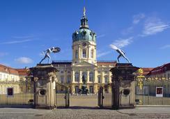 Schlosspark Hotel - Berlin - Atraksi Wisata