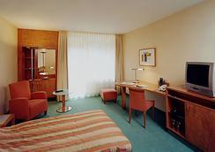 Schlosspark Hotel - Berlin - Kamar Tidur