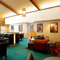 Residence Inn by Marriott Phoenix Airport Lobby