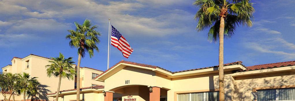 Residence Inn Phoenix Airport - Phoenix - Building