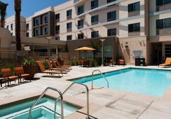 Courtyard by Marriott Santa Ana Orange County - Santa Ana - Kolam