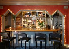 Hotel Residenz - Heringsdorf - Bar