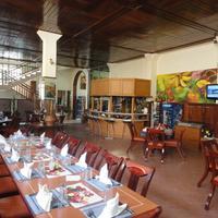 Airport View Hotel Restaurant