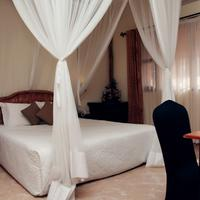 Airport View Hotel Guestroom