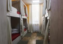 Gabzov - Astrakhan - Kamar Tidur