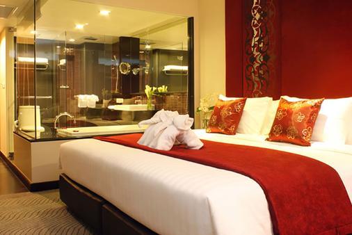 Furama Silom, Bangkok - Bangkok - Kamar Tidur