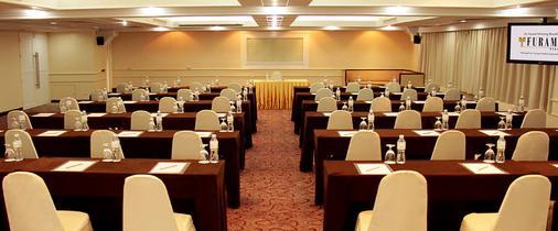 Furama Silom, Bangkok - Bangkok - Ruang rapat