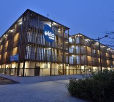 Eklo hotels Le Havre