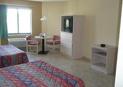 Miami Princess Hotel - Miami - Kamar Tidur