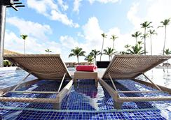 Chic By Royalton Resorts - Adults Only - Punta Cana - Kolam
