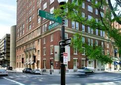 Hotel 140 - Boston - Bangunan