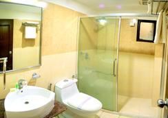 Hotel Royal Palm - Udaipur - Kamar Mandi