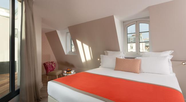 Vic Eiffel - Paris - Bedroom
