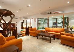 Hotel Armadams - Palma de Mallorca - Restoran
