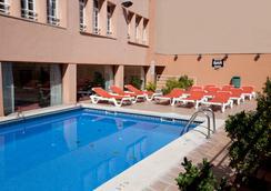 Hotel Armadams - Palma de Mallorca - Kolam