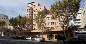 Hotel Armadams - Palma de Mallorca - Bangunan