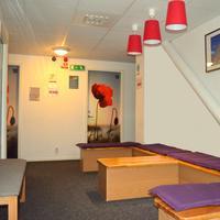 Interhostel Hotel Interior