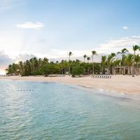 Blue Beach Punta Cana Luxury Resort Beach