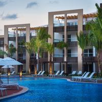 Blue Beach Punta Cana Luxury Resort Pool