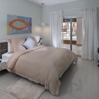 Blue Beach Punta Cana Luxury Resort Guestroom