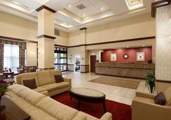 Ramada Suites Orlando Airport - Orlando - Lobi