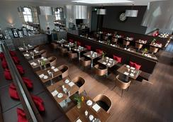 Hotel Volksschule - Hamburg - Restoran