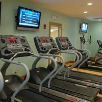 Hilton Head Marriott Resort and Spa Health club