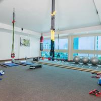 Hotel Almirante Cartagena - Colombia Fitness Studio