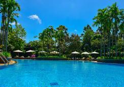 Borei Angkor Resort & Spa - Siem Reap - Kolam