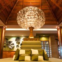 The Privilege Floor @ Borei Angkor Private Lobby