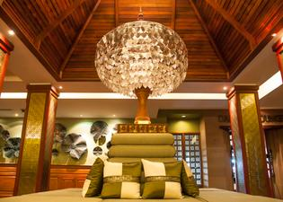 The Privilege Floor @ Borei Angkor