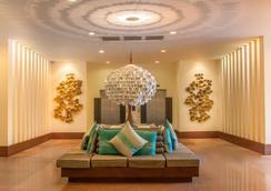 The Privilege Floor By Lotus Blanc - Siem Reap - Lobi