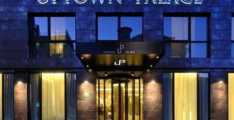Uptown Palace - Milan - Bangunan
