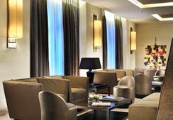 Uptown Palace - Milan - Lounge