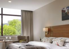 Mespil Hotel - Dublin - Kamar Tidur